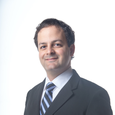 Daniel Vázquez